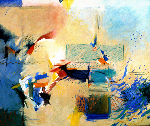 , 'Robidoux,' 1988, Denise Bibro Fine Art