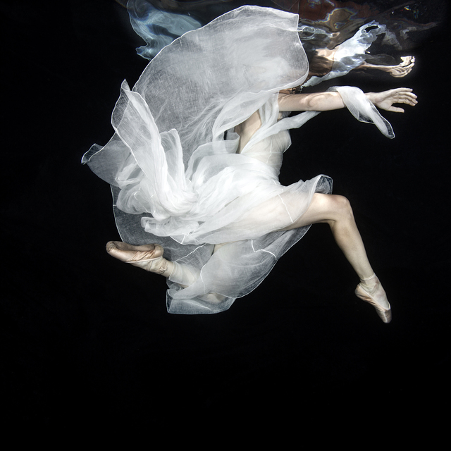 , 'Bajo el agua,' 2018, N2 Galería