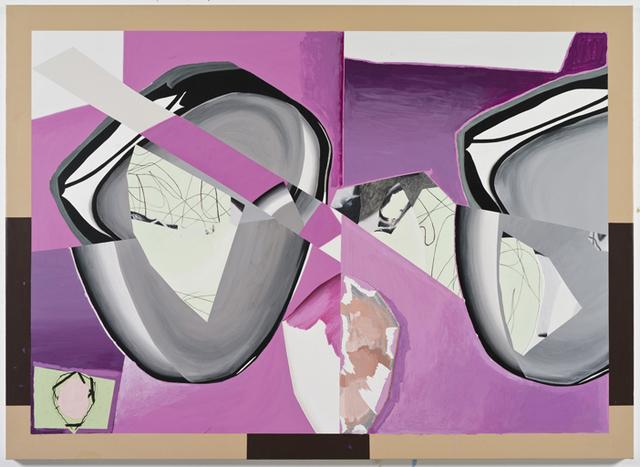 , 'Obligaciones colaterales,' 2017, Rafael Ortiz