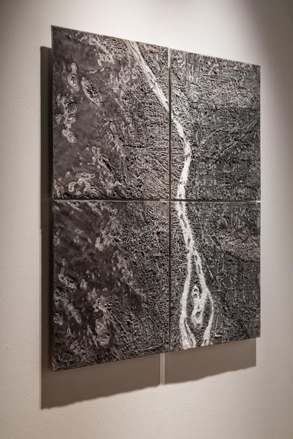 , 'Portland,' 2016, Bellevue Arts Museum