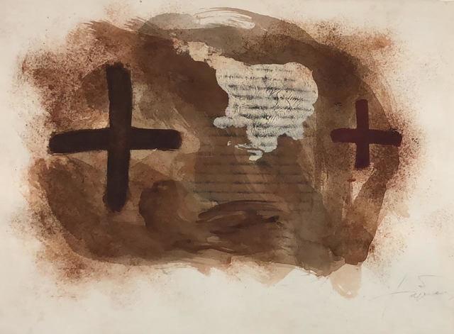 , 'Sin titulo,' 1976, Artgráfico