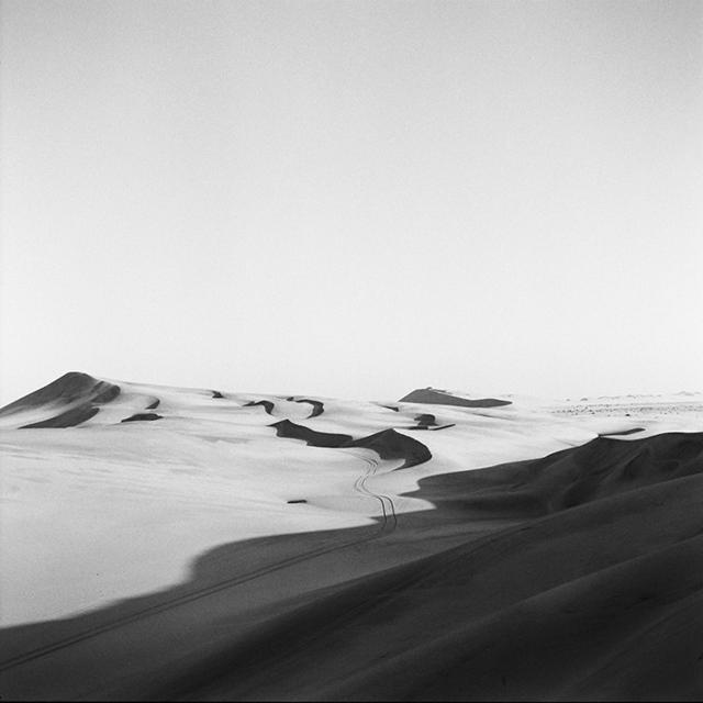 Tia Thompson, 'The Namib II ', 2016, CuratorLove