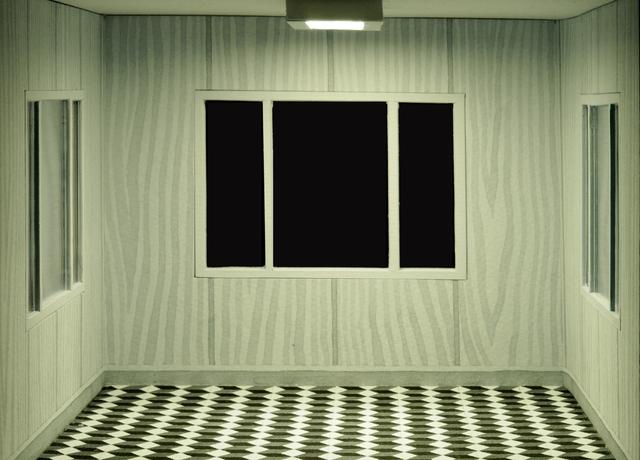 , 'Vivir en Caja # 11,' 2015, Galeria El Museo