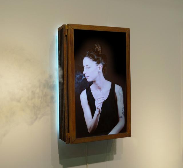 , 'Art Student,' 2014, Bluerider ART
