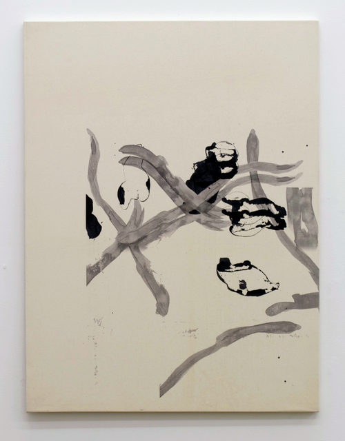 , 'Untitled,' 2014, Johannes Vogt Gallery
