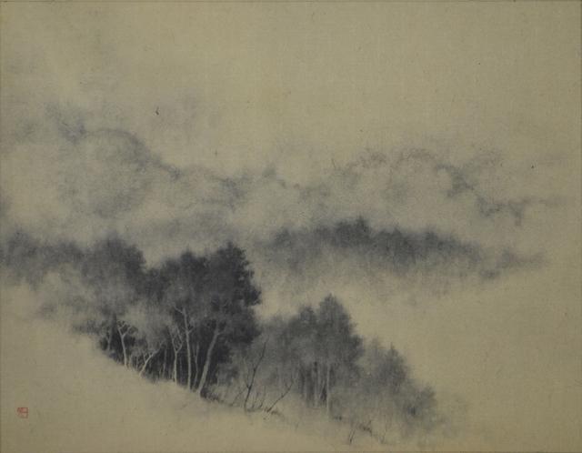 , 'Landscape,' 2016, Kamiya Art
