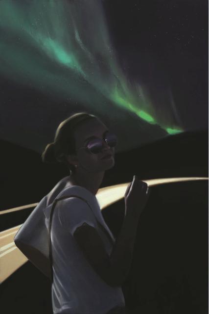 , 'Speed of Light,' 2017, Tajan ArtStudio