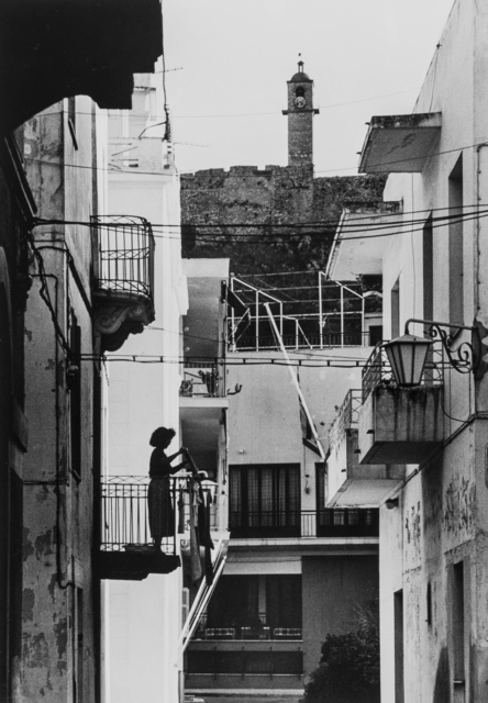 Willy Ronis, 'Nauplie, Greece', 1980, Forum Auctions