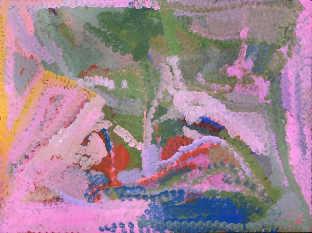 Emily Kame Kngwarreye, 'Alalgura Country', 1993, Cooee Art
