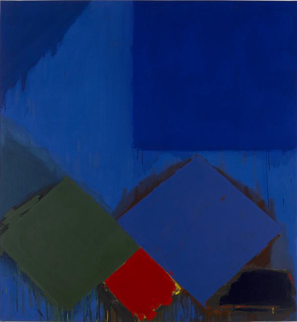 , 'Advance Town 29.3.80,' 1980, Newport Street Gallery