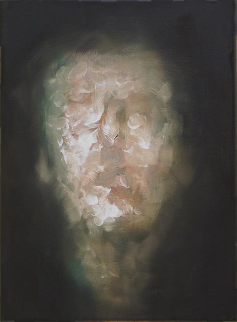 , 'milbenwachs 36,' 2015, Artdepot
