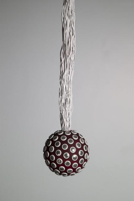 Rafael Lozano-Hemmer, 'Sphere Packing: Henryk Miko aj Górecki', 2014, bitforms gallery