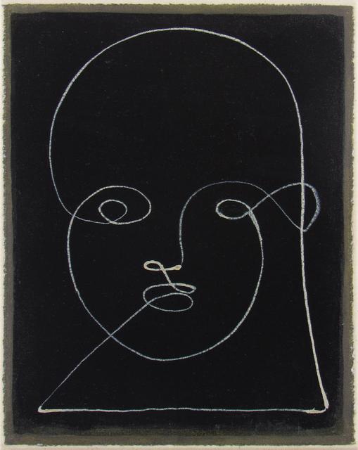 , 'Baba,' 2018, Gallery 9