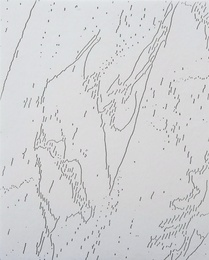 Chairman Mao, from the Collection of Ileana Sonnabend and the Estate of Nina Castelli Sundell (pencil signed and numbered)