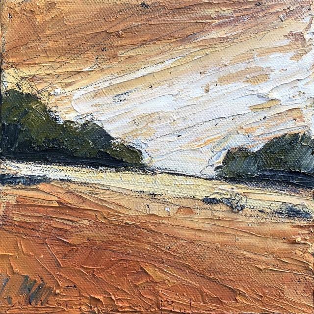 Alison Haley Paul, 'Glimpse #191', 2019, ÆRENA Galleries and Gardens