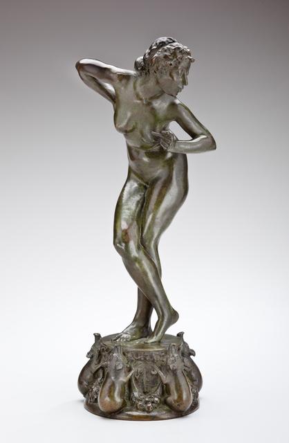 , 'Circe,' 1907, Newark Museum