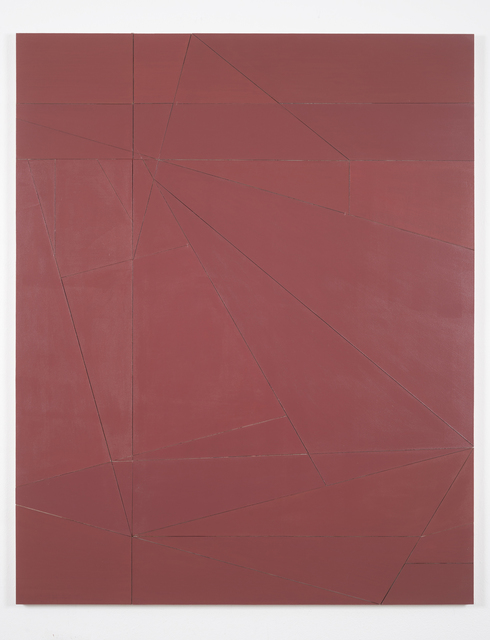 , 'Untitled (Proximity) 70,' , Johannes Vogt Gallery