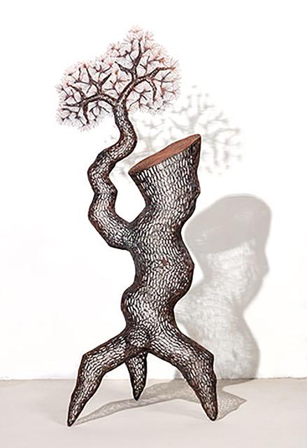 , 'Human-shaped Pine Tree 2015-1,' 2015, Opera Gallery
