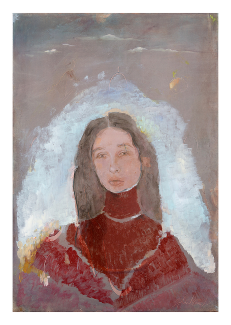 , 'Ruth,' 2018, Galerie Rüdiger Schöttle