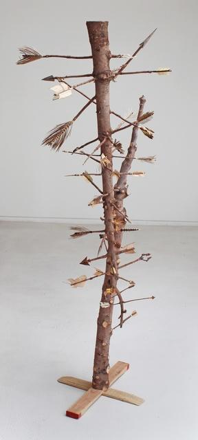 , 'Sebastian,' 2015, Hosfelt Gallery
