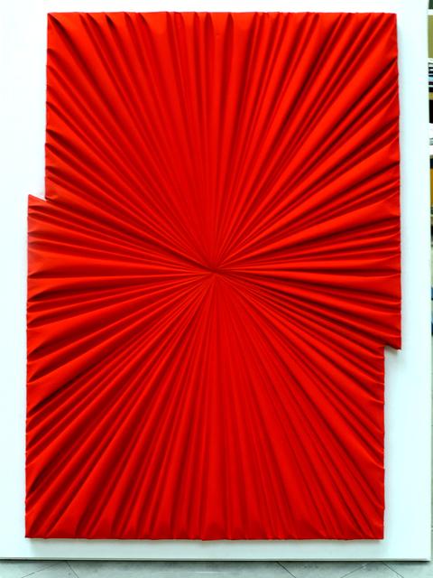 , 'La forma celata,' 2014, Opera Gallery