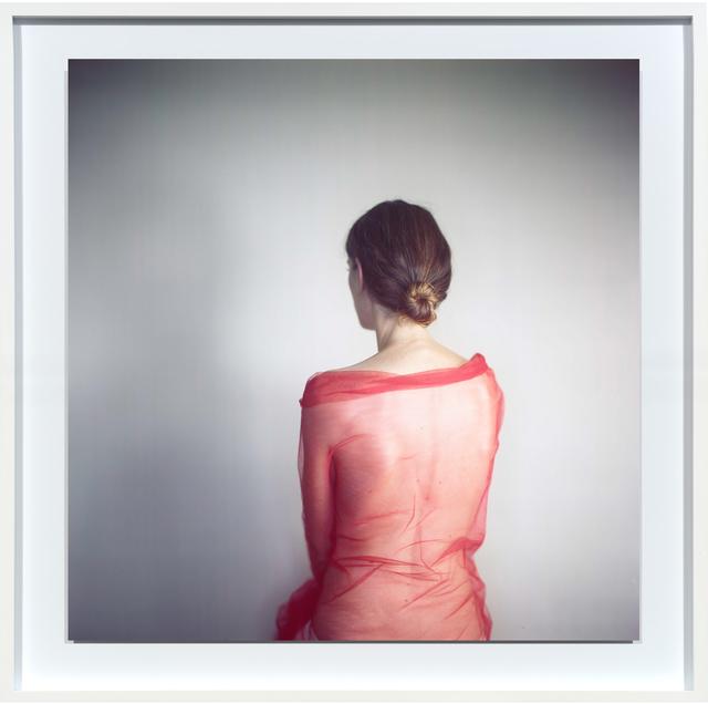 , 'Jasmijn red,' 2016, Fraenkel Gallery