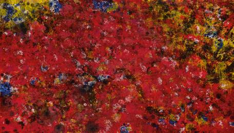 Jiří Georg Dokoupil, 'Autumn,' 2000, Sotheby's: Contemporary Art Day Auction