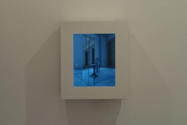 , 'Daylight Fan (Orbital Camera),' 2009, Galerie Ernst Hilger