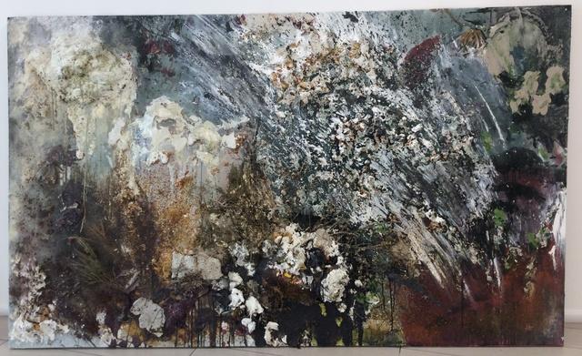 , 'Untitled 1,' 2017, Deweer Gallery