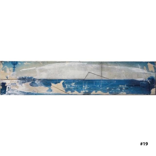 , 'Untitled Series (#1-20),' 2014, InLiquid