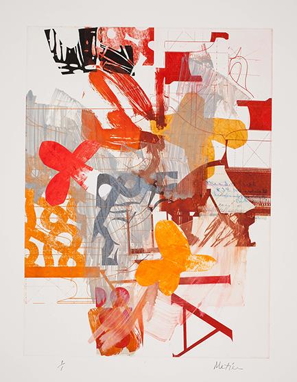 , 'Wicklow Apple Cart,' , William Havu Gallery