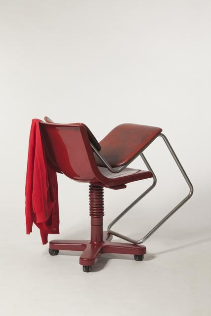 , 'Chair Affair 03,' 2015, kinder MODERN