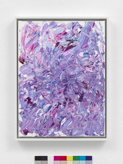 , 'Untitled (1308612),' 2016, Whitestone Gallery
