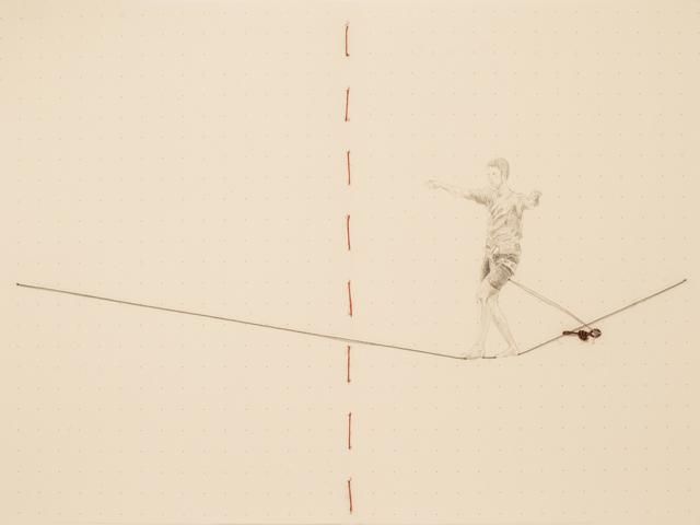 Carlos Alarcón, 'Paradoxes - 0007', 2019, Beatriz Esguerra Art