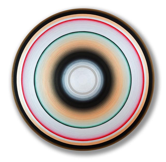 ", '""METALSUNONE"",' 2016, Scott White Contemporary Art"