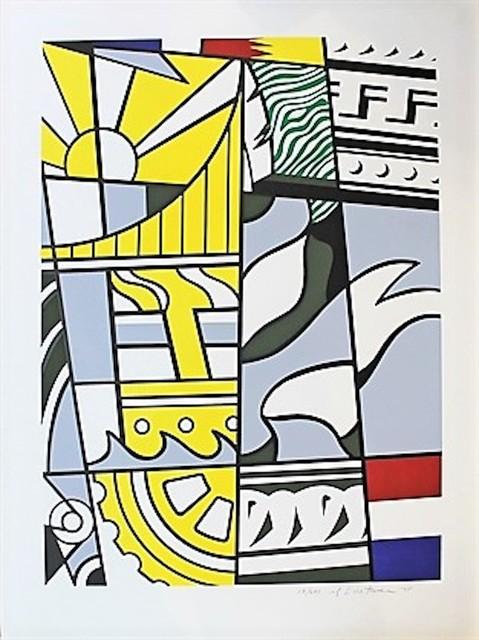 , 'Bicentennial,' 1975, michael lisi / contemporary art