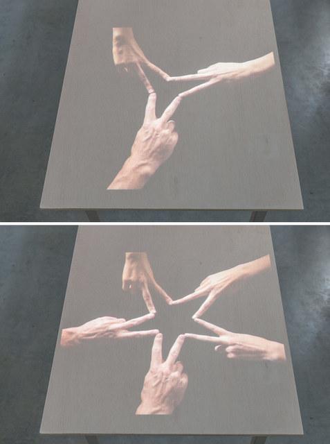 , 'Hexagram,' 2015, Galeria Luisa Strina
