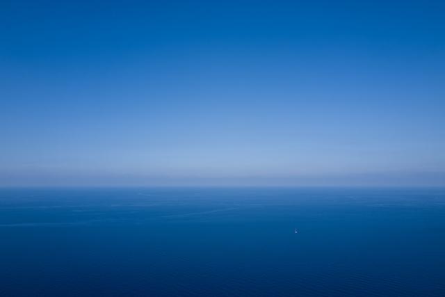 , 'Blue,' 2016, Winston Wächter Fine Art