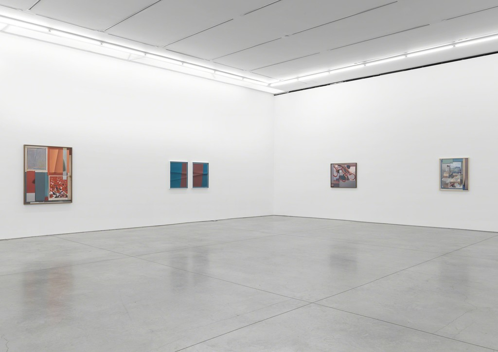 Courtesy of the artist and Marianne Boesky Gallery, New York, Aspen. Photo credit: Object Studies.