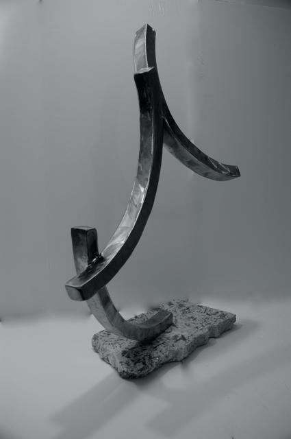 , 'Jogging,' , Zenith Gallery
