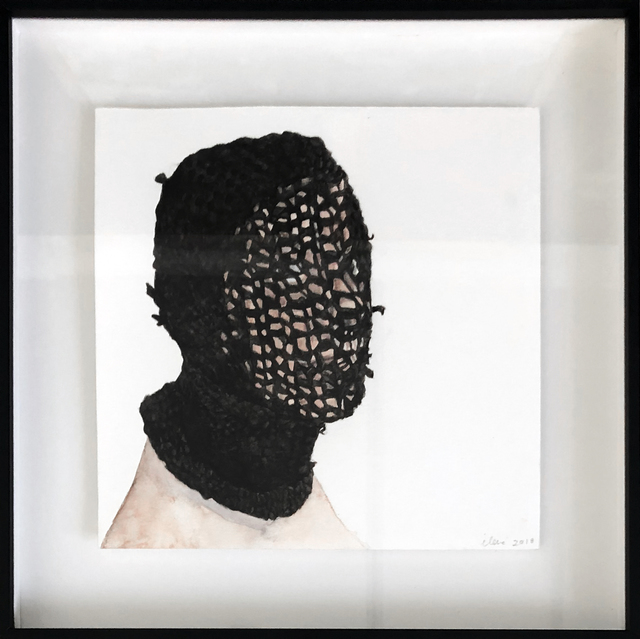 Ilené Bothma, 'Multitude of Sins III', 2018, 99 Loop Gallery
