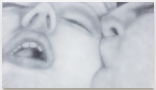 , 'Sex Painting #5,' 2016, Ribordy Contemporary