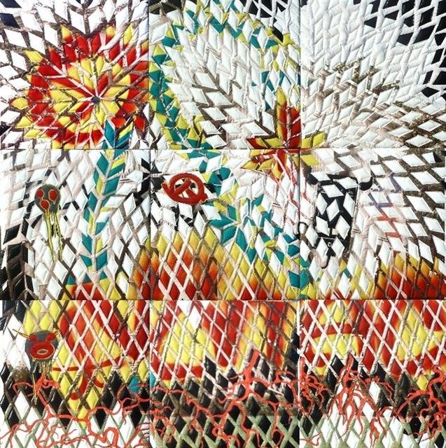 , 'Vacant,' 2011, Galleri Urbane