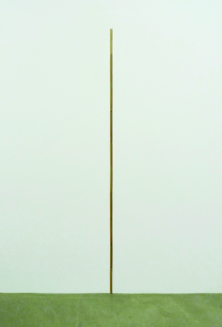 , 'Variable Measures #1,' 2013, Sapar Contemporary