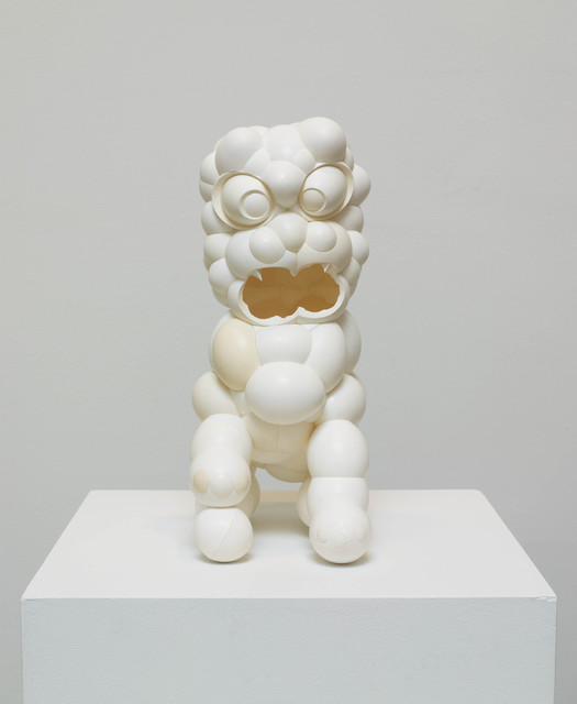, 'Fu Dog,' 2013, Pace Gallery
