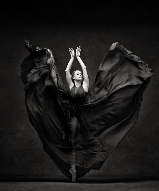 , 'Gillian Murphy, Principal, American Ballet Theatre,' 2015, Holden Luntz Gallery