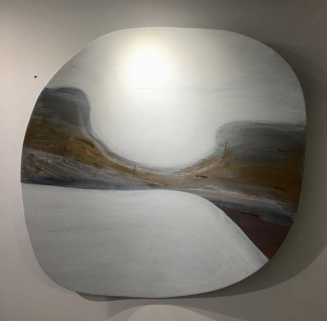 , 'Place IV,' 2018, Roger Katwijk