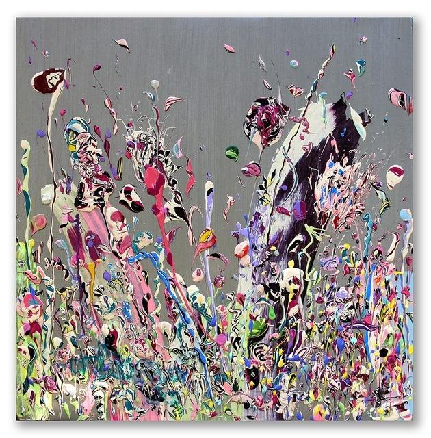 Melanie Rothschild, 'Delicat', 2017, Michael Warren Contemporary