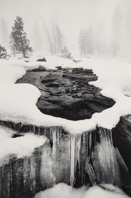 Ted Orland, 'Untitled (Winter Scene)', Heritage Auctions