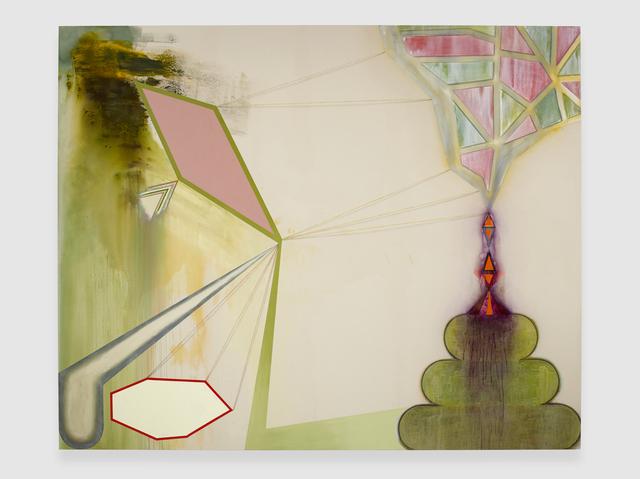 , 'States of Matter,' 2014, Klowden Mann